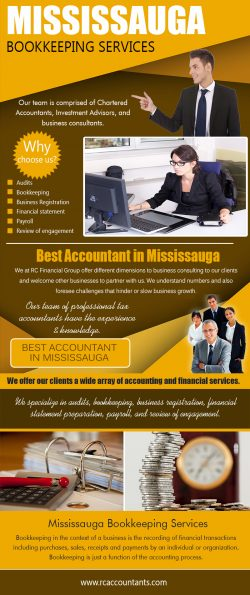 Mississauga Bookkeeping Services