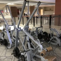 Primo Fitness Equipment
