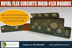 Royal Flex Circuits Rigid-flex Boards|http://www.royalflexcircuits.com/