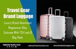 Travel Gear Brand Luggage | https://www.freedomtravelgear.com/