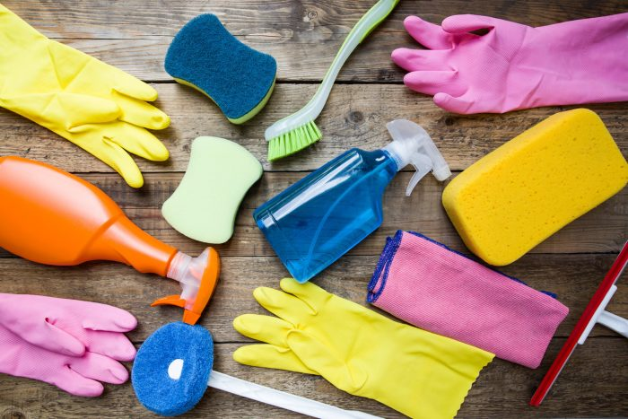 Cleaning Service Plano