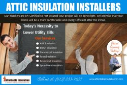 lation is an important element to any construction, but no one needs (or wants) to see it. Our a ...