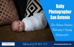 Baby Photographer San Antonio | jennbrookover.com