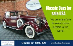 classic cars for sale usa