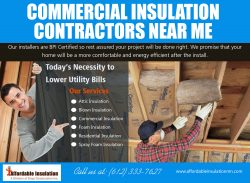 ntractors Near Me | affordableinsulationmn.com