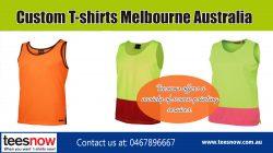 Custom T-Shirts Melbourne Australia|https://www.teesnow.com.au/