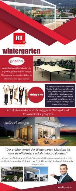 Gazebo | btgroup.de