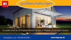 Großbeschattungen | btgroup.de