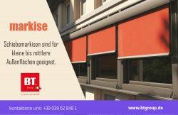 Markise | btgroup.de