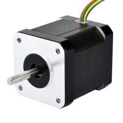 Nema Size 16 Hybrid Stepper Motors Best Price – Oyostepper.com