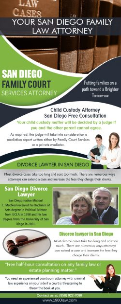 San Diego Family Court Service Attorney -858-922-7098