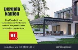 Pergola Kaufen | btgroup.de