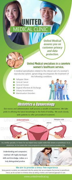 singaporeivf clinic | 6569096236 | unitedmedical.sg
