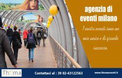 agenzia di eventi milano