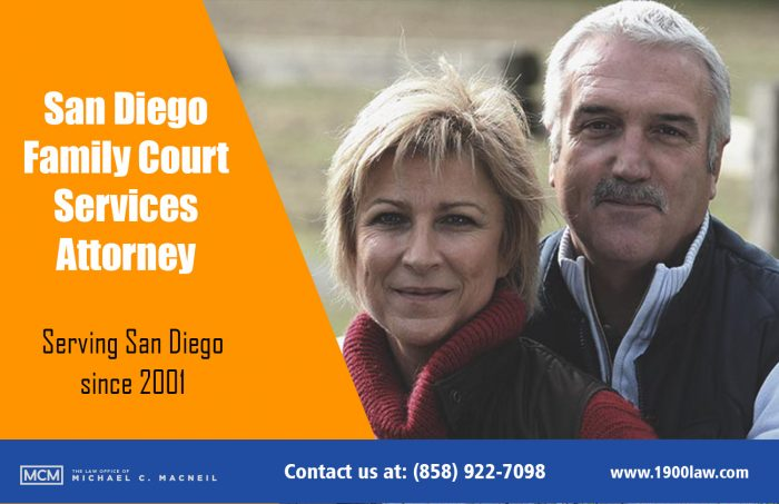 San Diego Family Court Services Attorney -858-922-7098