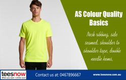 High Quality AS Colour t-shirts