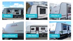 Caravan Dealers | Caravan Sales Western Australia