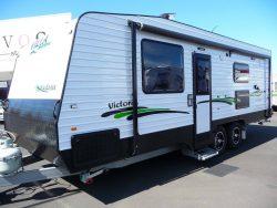 Caravans for Sale Melbourne