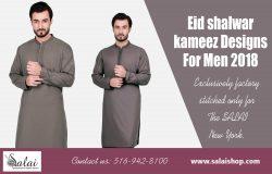 Eid shalwar kameez Designs For Men 2018 | salaishop.com