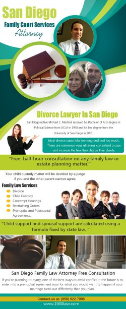 San Diego Family Court Service Attorney | (858) 922-7098