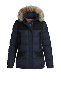 Parajumpers Basic Hat Chalk Rope Melange parajumperspjs.com