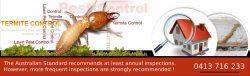 Pest Control Melbourne – Termites Control, Inspection & Treatment Watsonia