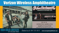 Verizon Wireless Amphitheatre at Encore Park